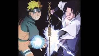 Naruto Shippuden OST 2: Hyouhaku ( Wandering / Sasuke's Theme )