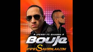 J Perry - Bouje Ft. Shabba (prod. By Power Surge)