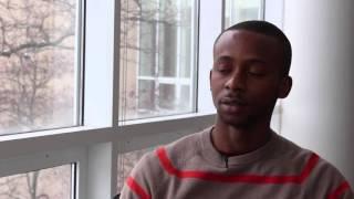 MSIT Student Perspective: Osezua Avbuluimen