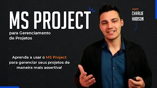 [Curso] MS Project 2016 para GERENCIAMENTO DE PROJETOS