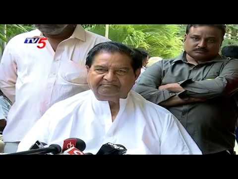 Celebrities Deep Condolence to Kodi Ramakrishna | Jagapati Babu, Krishnam Raju | TV5 News