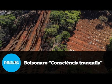 É preciso tocar a vida e se safar deste problema, diz Bolsonaro sobre pandemia