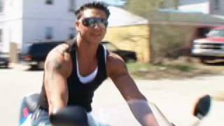 Jersey Shore Montage for Media Class