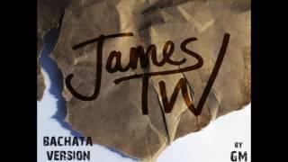 Torn James TW - Bachata Version 2016 by giumarzo