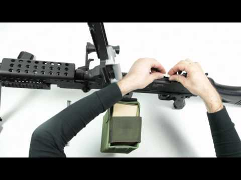 Video: Echo1USA M240B Video   Pyramyd Air