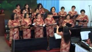 He Hideth My Soul-Solafide(choir)