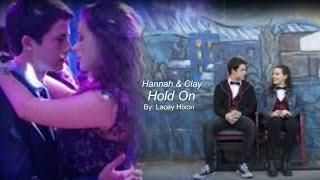 Hannah & Clay   Hold On