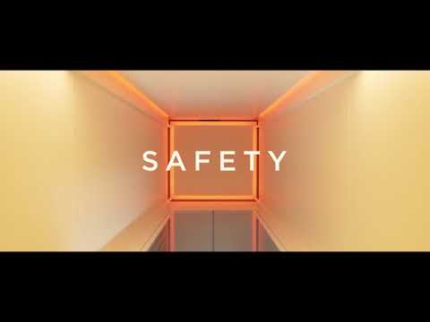 Aritco HomeLift Safety