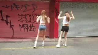 Dance tiw tiw dawdaw