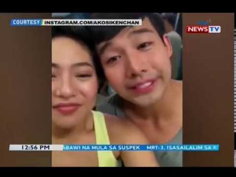 Ken Chan at Rita Daniela, kinabiliban ng mga netizen sa kanilang madamdaming eksena