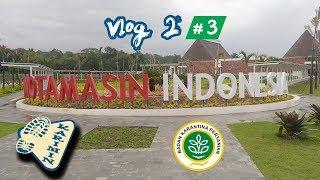 Pengawasan & Koordinasi 2017 ( PLBN Motamasin) - Karimin Vlog 2 #3