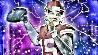 "Patrick Mahomes 2018-2019 NFL Highlights- ""Rich and blind"" Ft Juce Wrld ᴴᴰ"