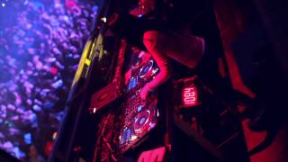 Fatima Hajji @ Fabrik - Code 088 (Madrid). Aftermovie - RESUME