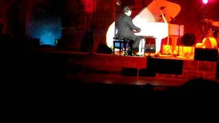 Oliver Franc Hot Jazz Quintett Dresden 2011 Kulturpalast