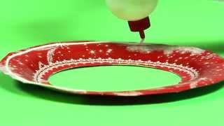 Disco volante - Laboratorio manuale Cregrest2015 Tuttiatavola