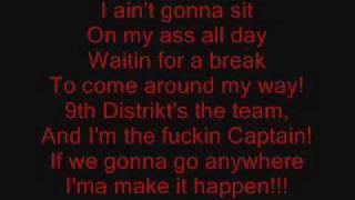 """Tryllz """"It's Tryllz"""" with lyrics"""