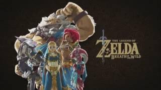 E3 Zelda Breath of the Wild Champion Amiibo Trailer Nintendo Switch