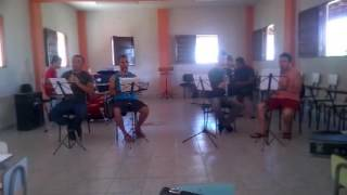 Quarteto de Clarinete