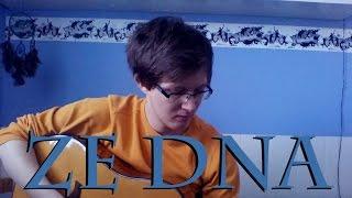 Hodiny - Ze dna ( cover )