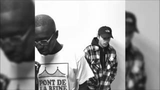 Nekfeu ft. Alpha Wann - Flingue & Feu