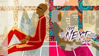 Sauti Sol - Girl Next Door ft Tiwa Savage (Official Music Video)