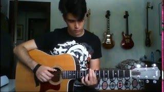 Alter Bridge - Blackbird (Fingerstyle Guitar Cover)