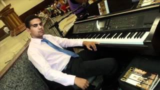 júnior Carioca e Pr.Carlos Melo - Dor do Coração