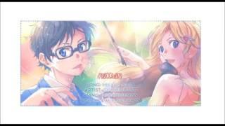 『Nacchan』 Your Lie in April OP - Hikaru Nara (Piano Cover)