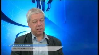 Bez klopania - Rudof Bauver CPRR Tornaľa