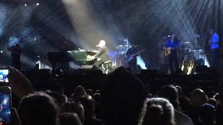 Billy Joel She's Always a Woman @ Lambeau Field Green Bay, Wisconsin June 2017