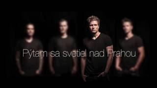 Miro Smajda & Terrapie - Nad Prahou (Official Audio)