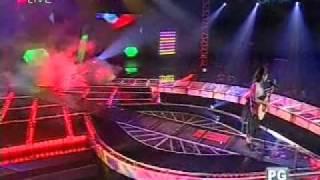 Lirah Bermudez - The Protege Contestant