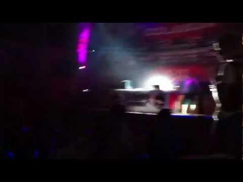kaZantip Z19 2011 – Coliseum Ambiance