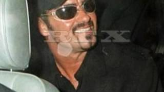 GEORGE MICHAEL / Elton John candle in the Wind  ( live )