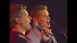 Más Alla del Sol/La Mañana Gloriosa - Steve Green - Ecuador, Full Concert (#8)