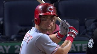 4/11/17: Gennett plates three, leads Reds to 6-2 win