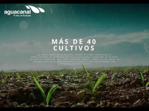 Nueva Web Aguacanal