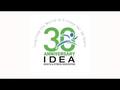 IDEA 30th Anniversary video