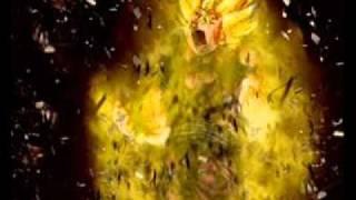 Gohan Anger Theme Song