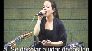 Rut Belga fadista/fado (Rosa Caida)