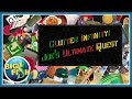 Video for Clutter Infinity: Joe's Ultimate Quest