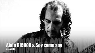 Alain Richou & Soy Como Soy :  Rumba Flamenca