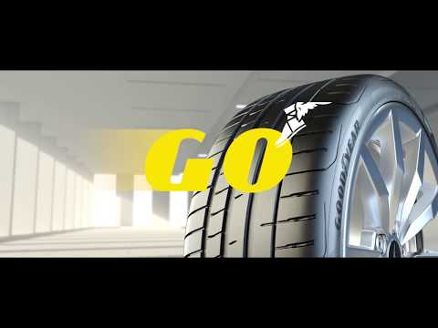Eagle F1 SuperSport | Goodyear