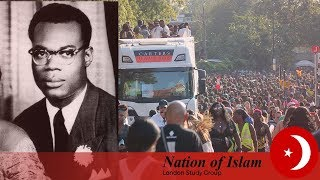 Leo Muhammad | The hijacking of Carnival