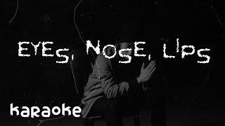 Epik High - Eyes, Nose, Lips ft. Taeyang [karaoke]