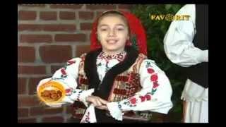 Bianca Popa - Io-s fată din Roşia