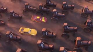 Cars 3 New Spot