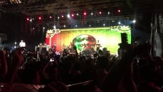 SNOOP DOGG - Gangsta Party - Live in Batumi, Georgia