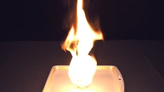 10 Amazing Fire Tricks!