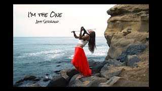 I'm the One - DJ Khaled ft Justin Bieber, Quavo, Chance The Rapper  (Violin Cover by Amy Serrano)